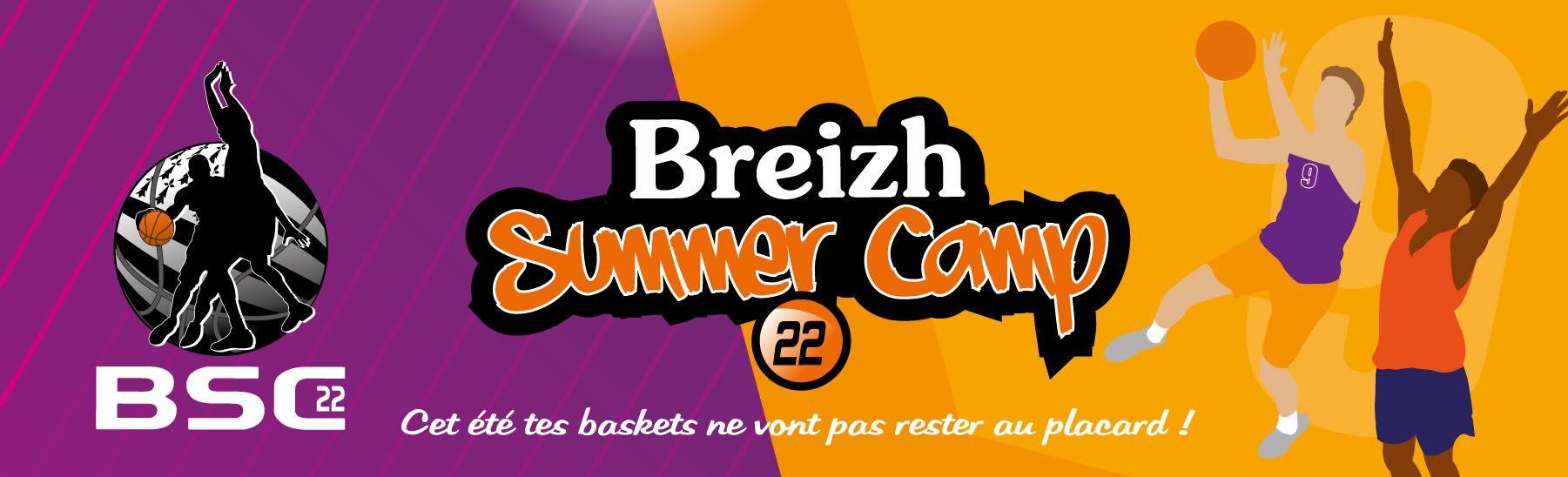 Breizh Summer Camp 22
